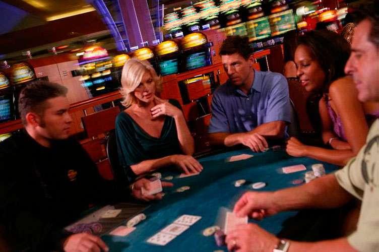 Игровой автомат Проигранные в казино $15 млн отсудить не получилось