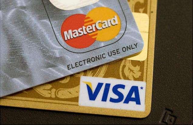 Игровой автомат Visa и MasterCard перестанут существовать в России?
