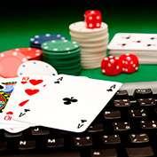 Игровой автомат Над социальными азартными играми нависает опасность