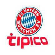 Игровой автомат Букмекерская компания «Tipico» стала новым спонсором Баварии