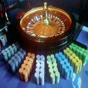 Игровой автомат Принц из Саудовской Аравии создал казино в самолете
