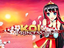 Игровой автомат Азартный игровой автомат Koi Princess – играть бесплатно в казино