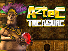 Онлайн-аппарат Aztec Treasure 2D