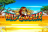 Онлайн игровой автомат Wild Gambler
