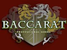 Онлайн игровой автомат Баккара Профессиональная Версия Настольной Игры