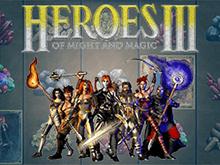 Игровой автомат с бонусом Heroes 3