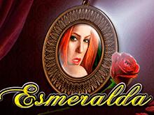 Игровой автомат Эсмеральда в СуперСлотс