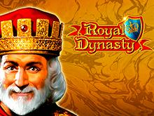 Игровой автомат Игровой автомат Royal Dynasty бесплатно с бонусами